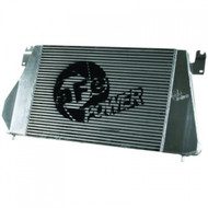 aFe Power 2006-2010 Duramax LBZ|LMM Bladerunner Diesel Intercooler | 46-20051