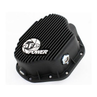 46-70031 | Black Finished Rear Differential Cover