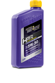 Royal Purple High Performance Street Synthetic Motor Oil