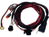 Rigid Industries D2 (Pair) Replacement Wiring Harness