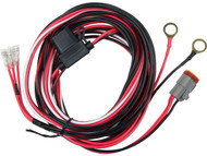 Rigid Industries 3 Wire Low Power Replacement Wiring Harness