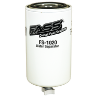 FASS Fuel Filter Replacement #FS-1020
