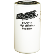 FASS Fuel Filter Replacement #FF-3010