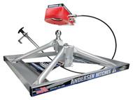 Andersen Hitch Aluminum Ultimate 5th Wheel Connection (Gooseneck)