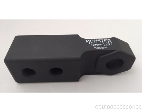 "Monster Hook 2"" Receiver Towing Products"