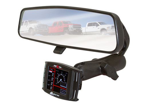 Bully Dog GT/Watchdog Mirror Mount Option