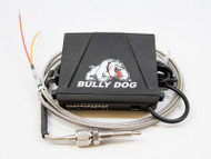 Bully Dog Docking Station and Pyrometer Probe Kit