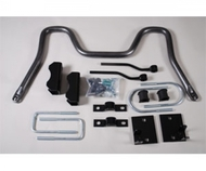 Hellwig 2007.5-2009 Cummins 2500|3500 Big Wig Rear Sway Bar | 7266