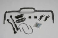 Hellwig 1999-2010 Ford F250|F350 Rear Sway Bars (Single Rear Wheel) | 7677
