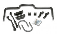 Hellwig 2001-2006 Duramax 2500|3500 Big Wig Rear Sway Bar | 7269