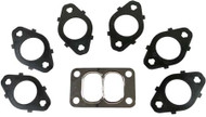 1045986 | 1998-2007 Dodge Cummins Exhaust Manifold Gasket Kit