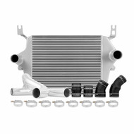 Mishimoto Diesel Intercooler Kit Ford Powerstroke 2003-2007