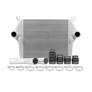 Mishimoto Diesel Intercooler Kit Dodge Cummins 2007-2009