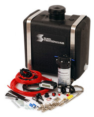 Snow Performance 2001-2013 Duramax 6.6L TOW-MAX Water-Methanol Injection System | 48103