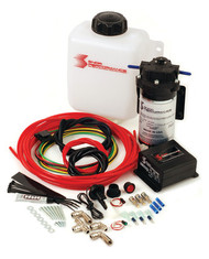 Snow Performance 2001-2013 Duramax 6.6L Stage 2 Boost Cooler Water-Methanol Injection | 48002