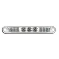 264125CL | Clear Third Brake Light