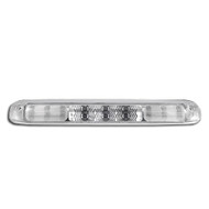 264115CL | Silverado & Sierra Third Brake Light Clear