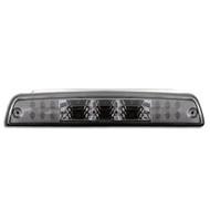 264117BK | Dodge Ram LED Smoked Third Brake Light