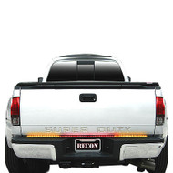 Recon Lighting Xtreme Scanning LED Tailgate Light Bar