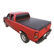 Rugged Liner Premium Tonneau Cover Bed Cover Closed