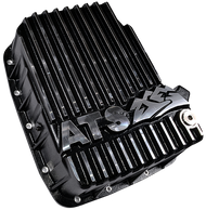ATS Diesel 2007.5-2014 Cummins 68RFE Transmission Deep Pan | 3019002326