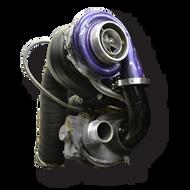 ATS Diesel 2007.5-2009 Cummins 6.7L Aurora Plus 7500 Compound Turbo System | 2029722326