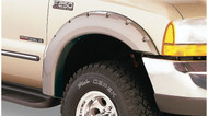 Bushwacker 1999-2007 Super Duty Pocket Flare Style Fender Flares | 20914-02