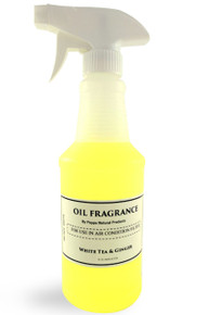 Aromatherapeutic & Antioxidante  Fragrance Oil for A/C filter