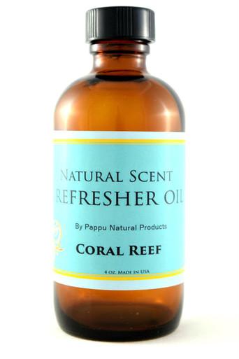 3 Refresh Oils