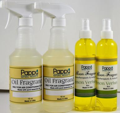 2 Room Fragrance  2 Oil Fragrance for A/C filter