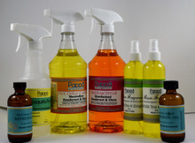 Set include 1 Antibacterial 1 Pet odor Control 1 Mosquito Fly off 2 Refresher Oil 2 Room Fragrance