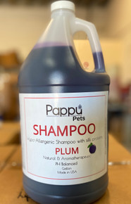Gallon Plum Shampoo