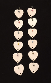 12 - Hearts for Birthday Calendars