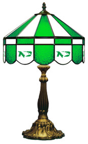 "North Dakota Fighting Hawks 16"" Table Lamp"