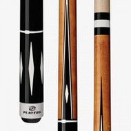 Players Pool Cue C-804