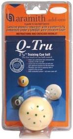 Aramith Q -Tru Training Ball