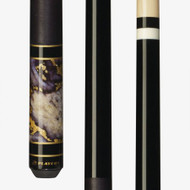 Players Pool Cue C948