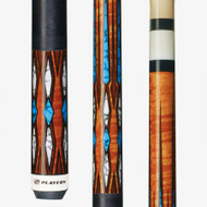 Players Pool Cue G-4136