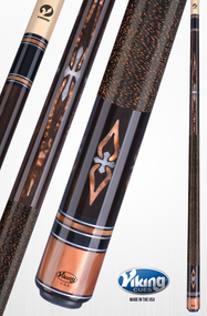 Viking Pool Cue A542