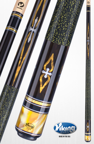 Viking Pool Cue A545