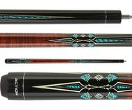 Action Pool Cue IMP58