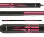 Action Pool Cue IMP62