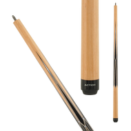 Action Pool Cue ACTSP11 Sneaky Pete