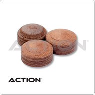 Action Laminated Cue Tip - SINGLE QTACT
