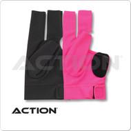 Action Deluxe Billiard  Glove Bridge Hand Right- BGRDLX