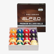 SLP 2.0 Speed Luster Pro Premium Ball Set