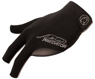 Predator Second Skin Black and Grey  Glove -Bridge Hand Left -BGLPG