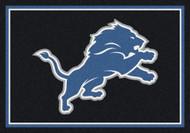 Detroit Lions Spirit Rug