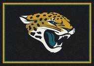 Jacksonville Jaguars Spirit Rug