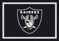 Las Vegas Raiders Spirit Rug